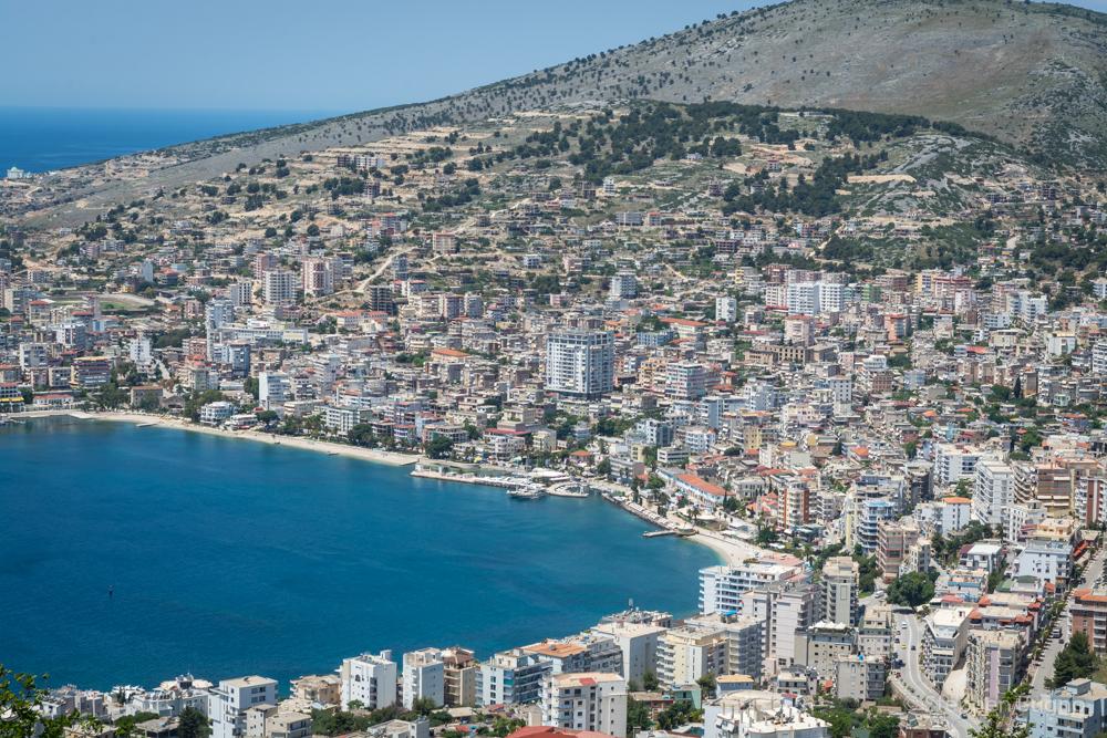 albania tour